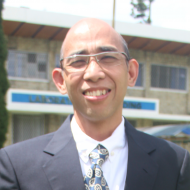 Dr. Alvyn Hendriks, M.MIN